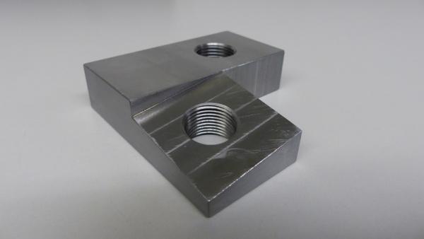 5-Achsenbearbeitung