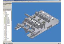 Conseil et conception d'un système de CAO 3D - Inventeur de la conception à dessins de fabrication et de production Mark Près de fabrication et de mise en œuvre consciente des coûts des exigences techniques Nous offrons des solutions intégrées et la responsabilité d'une seule source