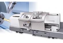 CNC Universal Drehmaschine NEF 720