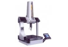 Gesteuerte Messkopfverstellung 0- 90° Verfahrweg: X-Achse 600mm Y-Achse 750mm Z-Achse 430mm